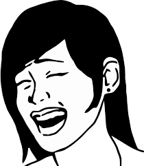 Yao Ming Face Meme - yao ming face png freeiconspng