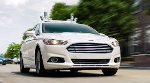 cars ford ford we u0027ll sell fully autonomous cars by 2021 with no steering