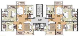 Small Apartments Plans 3d Floor Plans Cummins Architecture Design San Diego Allure