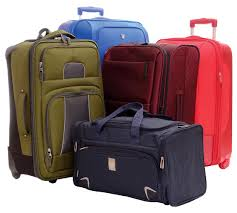 travel luggage bags images Luggage and travel bags zero waste box terracycle jpg