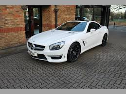 used mercedes sl63 amg for sale used 2014 mercedes sl sl63 amg for sale in bromley kent de