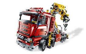 lego technic 8258 lego technic crane truck