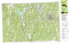 Mass Map Southbridge Massachusetts Map Image Gallery Hcpr