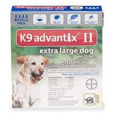 k9 advantix ii flea u0026 tick control treatment for dogs