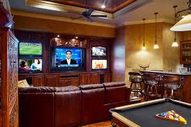 game rooms u0026 media rooms sterling custom homes
