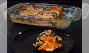 thanksgiving side dishes 101 cooker sweet potato casserole