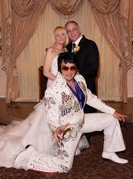 elvis wedding in vegas las vegas wedding gallery
