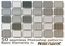pattern from image photoshop basic pattern elements free photoshop patterns at brusheezy