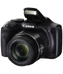 canon powershot sx540 20 3 mp hs digital camera black price in