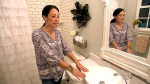small bathroom design u0026 decorating tips hgtv