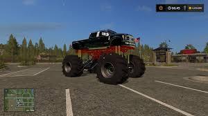 Ford Mud Racing Trucks - fs17 ford mud diesel truck v1 0 farming simulator 2017 2015