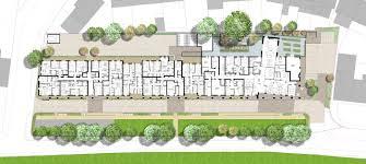 buccleuch house u2014 levitt bernstein