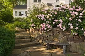 garden walls stone natural stone garden wall interiors design