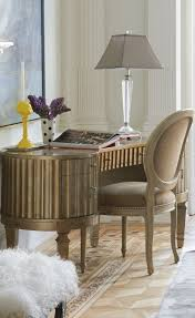 Kidney Shaped Writing Desk 99 Best Grace Your Workspace Images On Pinterest Office Spaces