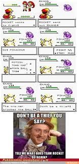 Pokemon Game Memes - favorite shiny pokemon meme by itrev183 memedroid