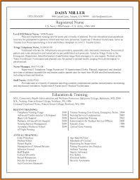 Sample Nursing Resume Objective enrolled nurse resume objective entry level rn resume templates