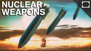 how powerful are modern nuclear weapons youtube