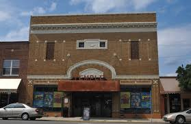 temple theatre sanford north carolina wikipedia