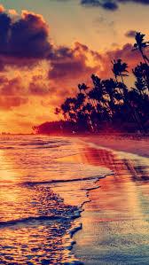 wallpaper u0027s collection sunset beach wallpapers