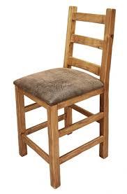Counter Height Bar Stool Rustic Barstools Rustic Stools Wooden Barstools