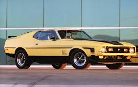 Mustang Mach One 1971 Ford Mustang Mach 1 Cars Pinterest Ford Mustang Ford