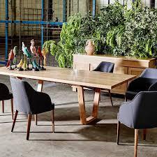 Timber Boardroom Table Atlanta Boardroom Tables Naturally Timber