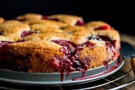 ny times thanksgiving recipes original plum torte recipe editor september and originals
