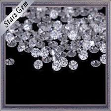 3mm diamond china 1 3mm small size vvs sparking moissanite diamond china