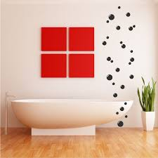 Wall Stickers And Tile Stickers by 27 Bathroom Bubbles Wall Art Stickers Tile En Suite Vinyl Decals