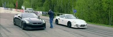 vs porsche 911 turbo nissan gt r vs porsche 911 turbo japanesesportcars com
