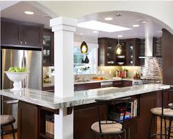 galley kitchen designs with island opening up galley kitchen before after search ideas for