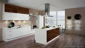 Modern Wooden Kitchen Designs Dark by Pictures Of Kitchens Modern Dark Wood Kitchens Page 3