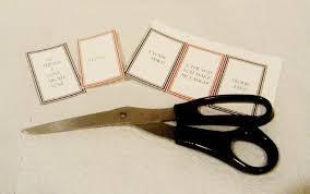 cara membuat kartu ucapan i love you 52 things i love about you card