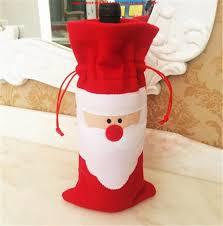 le happy day est le meilleur large gift bag santa