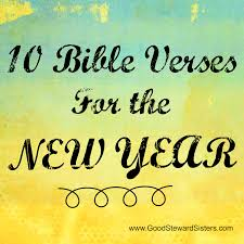 bible verse for thanksgiving no more resolutions