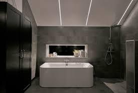 led light fixtures for bathroom marvelous bathroom strip light fixtures led lighting in 11334