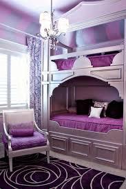Dark Purple Bedroom by Purple Bedroom With Elegant And Classy Decor