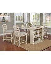 white pub table set white pub tables sales specials