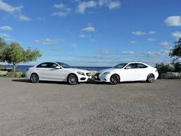 lexus is or bmw 3 2015 lexus is 350 vs mercedes benz c 400 autoguide com news