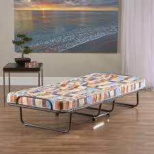 Hi Gear Folding C Bed Innerspace Folding Size Roll Away Guest Bed Free Shipping