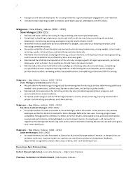 Walgreens Resume Kellogg Foundation National Rural Assembly Resume Sample Resume