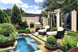 Richards Backyard Solutions by Houston Garden And Patio U2013 Smashingplates Us