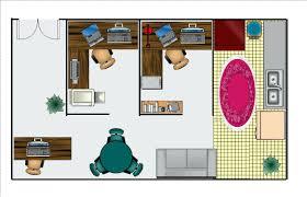 office design office floor plan free download office floor plan