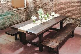 Distressed Black Dining Room Table Kitchen Round Dining Room Table With Leaf Distressed Wood