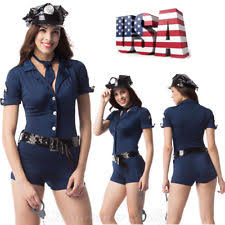 police officer uniform ebay