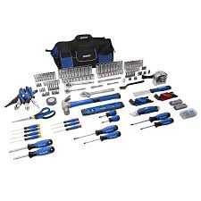 shop household tool sets at lowes com