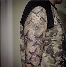 50 best star tattoo designs and ideas