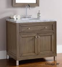 chicago vanity cabinets by james martin