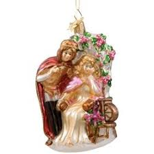 121 best storybook ornaments images on ornament glass