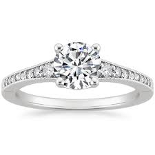 dainty engagement rings engagement rings conflict free diamond engagement rings dainty